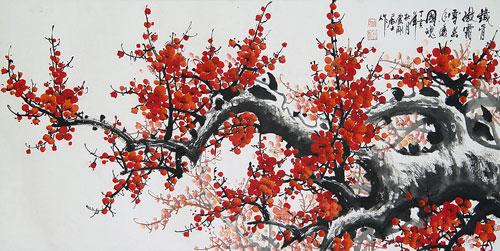 Китайская традиционная живопись ГО ...: artisgood.moy.su/index/kitajskaja_tradicionnaja_zhivopis/0-28